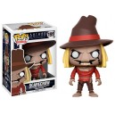 Scarecrow - Batman: The Animated Series POP! Heroes Figurine Funko