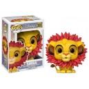Simba (Leaf Mane) POP! Disney Figurine Funko