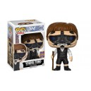 Young Ford (Robotic Open Face) Exclusive POP! Television Figurine Funko