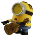 Minion with Guitar 1/12 Minions Mystery Minis Figurine Funko