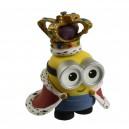 King Bob 1/12 Minions Mystery Minis Figurine Funko