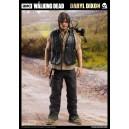 ACOMPTE 10% précommande Daryl Dixon - The Walking dead Collectible Figurine 1/6 Threezero