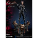 PRECOMMANDE Catwoman (Batman: Arkham Knight) Statue Prime 1 Studio