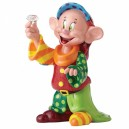 Dopey Disney by Britto Statue Enesco