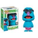 Herry Monster Specialty Series Exclusive POP! Sesame Street Figurine Funko