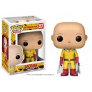 Saitama - One Punch Man POP! Animation Figurine Funko