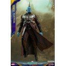 ACOMPTE 10% précommande Yondu Deluxe Version - GOTG Vol. 2 MMS Figurine 1/6 Hot Toys