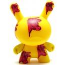 Cow 1/24 Andy Warhol Series 2 Dunny 3-Inch Figurine Kidrobot
