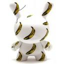 Banana 3/24 Andy Warhol Series 2 Dunny 3-Inch Figurine Kidrobot