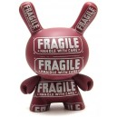 Fragile 1/24 Andy Warhol Series 2 Dunny 3-Inch Figurine Kidrobot