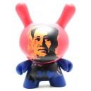Mao 1/24 Andy Warhol Series 2 Dunny 3-Inch Figurine Kidrobot