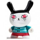 Trouble Maker 2/24 Designer Toy Awards Series 1 Dunny Andrea Kang 3-Inch Figurine Kidrobot