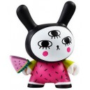 Melo 1/24 Designer Toy Awards Series 1 Dunny Andrea Kang 3-Inch Figurine Kidrobot