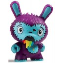 Lovesick 1/24 Designer Toy Awards Series 1 Dunny The Bots 3-Inch Figurine Kidrobot