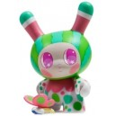 Watermelon Mango 2/24 Designer Toy Awards Series 1 Dunny So Youn Lee 3-Inch Figurine Kidrobot