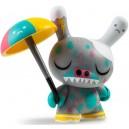 Tyrainysaurus Rex 2/24 Designer Toy Awards Series 1 Dunny Gary Ham 3-Inch Figurine Kidrobot