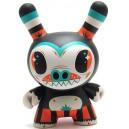 Sylvan 3/48 Designer Toy Awards Series 1 Dunny Gary Ham 3-Inch Figurine Kidrobot