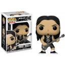 Robert Trujillo - Metallica POP! Rocks Figurine Funko