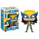 X-23 Exclusive POP! Marvel X-Men Bobble-Head Funko