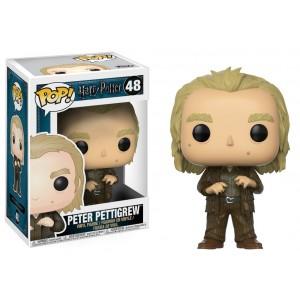 Peter Pettigrew POP! Harry Potter Figurine Funko
