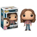 Hermione Granger (with Time Turner) POP! Harry Potter Figurine Funko