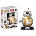 BB-8 POP! Star Wars Bobble-head Funko