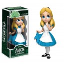 Alice - Alice in Wonderland Rock Candy Figurine Funko
