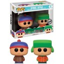 Stan / Kyle POP! South Park 2-Pack Figurine Funko