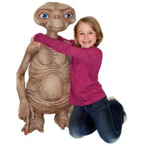 E.T. Stunt Puppet Life Size Replica Neca