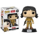 Rose POP! Star Wars Bobble-head Funko