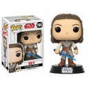 Rey POP! Star Wars Bobble-head Funko