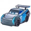 Jackson Storm Cars 3 Die-Cast Mini Racers Series 1 Mattel