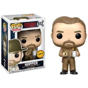 Hopper Chase POP! Television Figurine Funko