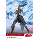 ACOMPTE 10% précommande Rey Jedi Training MMS Figurine 1/6 Hot Toys