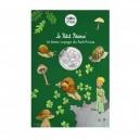 """Le Petit Prince Monnaie 10€ Argent """"A la campagne"""" Monnaie de Paris"""