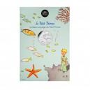 """Le Petit Prince Monnaie 10€ Argent """"A la mer"""" Monnaie de Paris"""