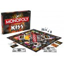 Monopoly Kiss Winning Moves