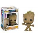 Groot POP! Marvel Figurine Funko