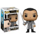 Captain Salazar DMTNT POP! Disney Figurine Funko