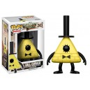 Bill Cipher - Gravity Falls POP! Animation Figurine Funko