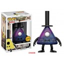 Bill Cipher Chase - Gravity Falls POP! Animation Figurine Funko