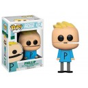 Phillip POP! South Park Figurine Funko