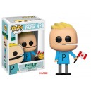 Phillip Chase POP! South Park Figurine Funko
