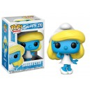 Smurfette POP! Animation Figurine Funko