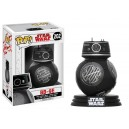 BB-9E POP! Star Wars Bobble-head Funko