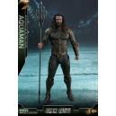 ACOMPTE 10% précommande Aquaman (Justice League) MMS Figurine 1/6 Hot Toys