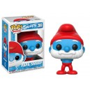 Papa Smurf POP! Animation Figurine Funko