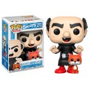Gargamel & Azrael POP! Animation Figurine Funko