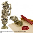 Gryffindor Wax Seal Noble Collection