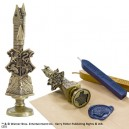 Hogwarts Wax Seal Noble Collection